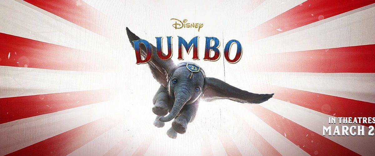 Dumbo Featurette!