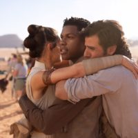 First Official Image From Star Wars Episode 9!