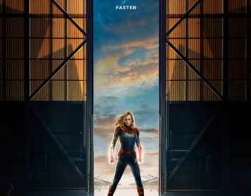 Captain Marvel Regal Cinemas ScreenX Trailer!