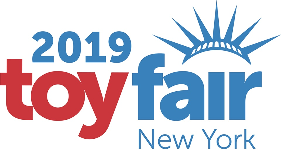 Toy Fair New York 2019!