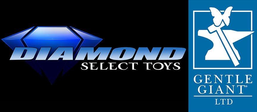 Diamond Select Toys Acquires Gentle Giant Ltd.!