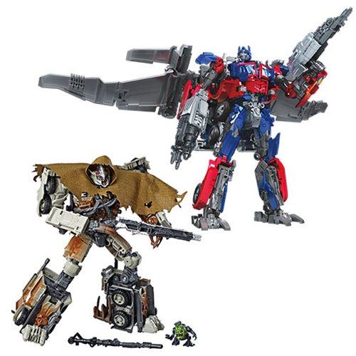 Transformers Studio Series Premier Leader Wave 3 Case