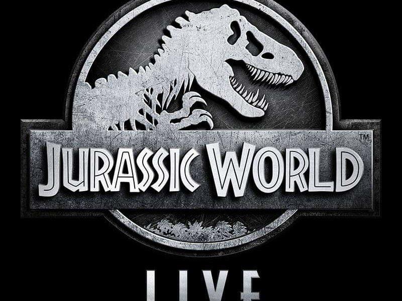 Jurassic World Live Update!