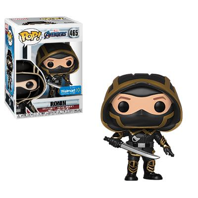Pop! Marvel Avengers: Endgame Ronin - Walmart Exclusive!
