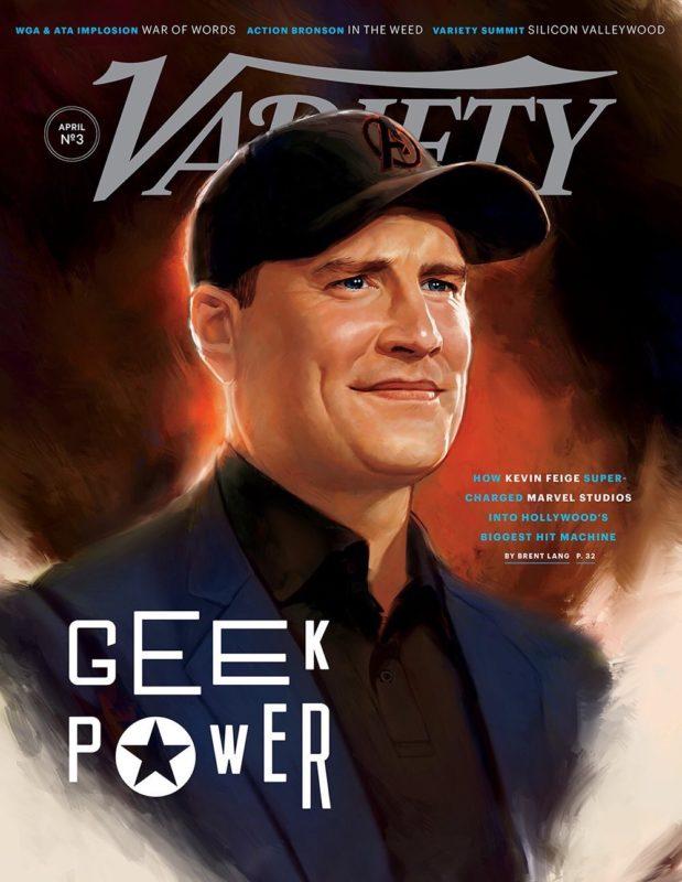 Geek Power