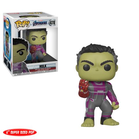 Stark Gauntlet Hulk