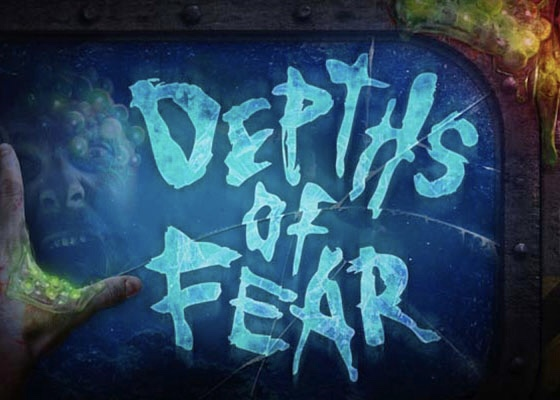 Depths of Fear HHN29