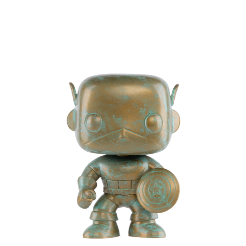 Captain America Target exclusive